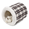 Load image into Gallery viewer, Timid Tunnel Pet Bed