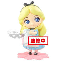 Sweetiny Disney Petit Girls Festival Alice B figure 10cm - InfoGeek