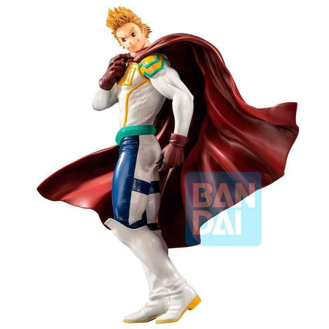 My Hero Academia Next Generations feat. Smash Rising Mirio Togata figure 20cm - InfoGeek