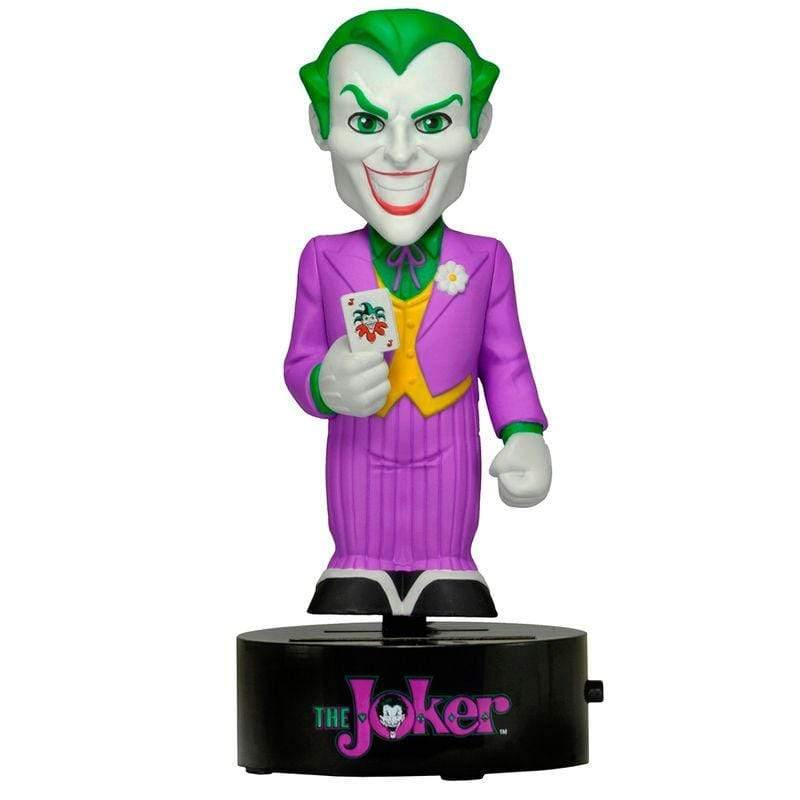 Infogeek COMIC / SUPERHERO|JOKER DC Comics Joker Body Knockers figure 15cm