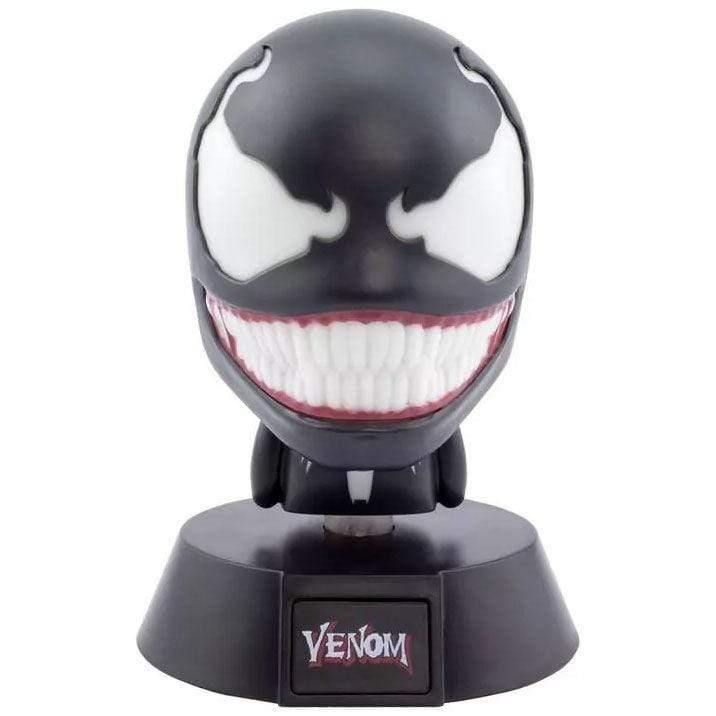 Marvel Venom Icon Light - InfoGeek