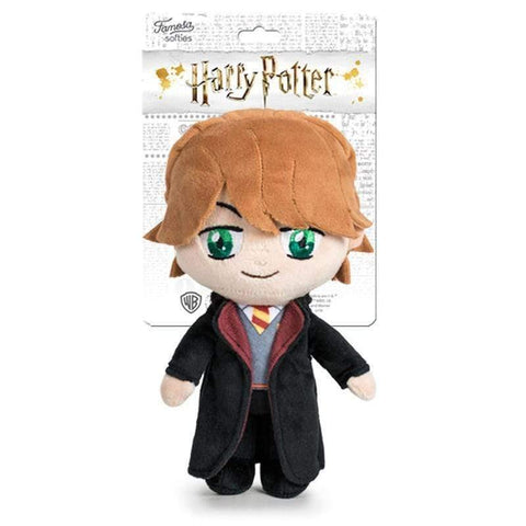 Harry Potter Ron plush toy 29cm - InfoGeek