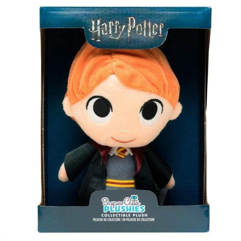 Harry Potter Ron plush toy Exclusive 18cm - InfoGeek