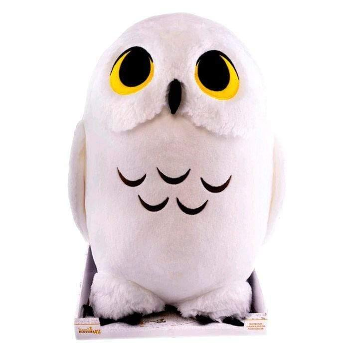 Harry Potter Hedwig SuperCute Plush 40cm - InfoGeek