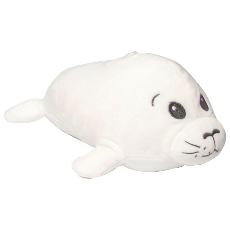 Seal assorted plush toy 20cm