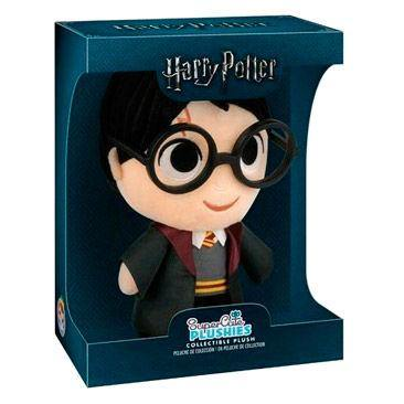 Harry Potter Harry plush toy Exclusive