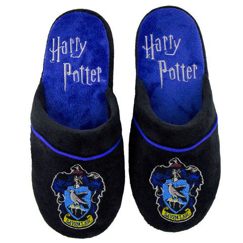 Harry Potter Ravenclaw slippers