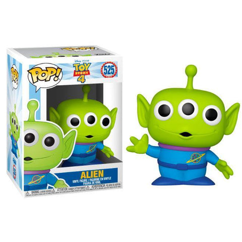 POP figure Disney Toy Story 4 Alien