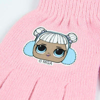 LOL Surprise set hat gloves - InfoGeek