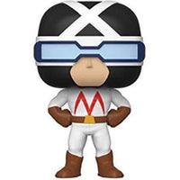 POP figure Speed Racer - Racer X - InfoGeek