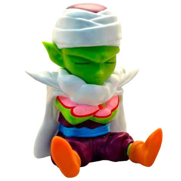 Dragon Ball Piccolo Chibi money box figure 16cm