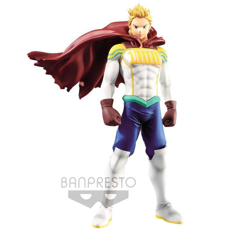 My Hero Academia Age of Heroes Lemillion figure 18cm
