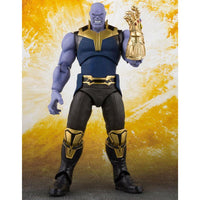 Marvel Avengers Infinity War Thanos articulated figure 19cm
