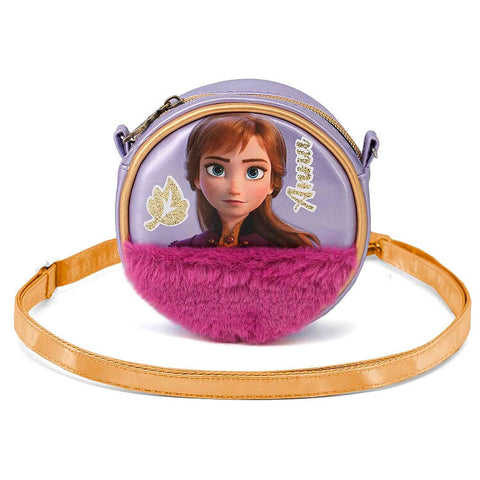 Disney Frozen 2 Anna shoulder bag