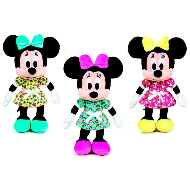 Disney Minnie assorted plush toy 30cm