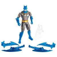 DC Comics Batman Battle Power Night Missions figure 30cm