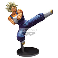 Dragon Ball Z Blood of Saiyans Special VIII figure 15cm - InfoGeek