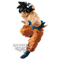 Dragon Ball Super Tag Fighters Son Goku figure 18cm - InfoGeek
