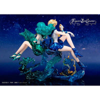 Sailor Moon Sailor Uranus figure 17cm