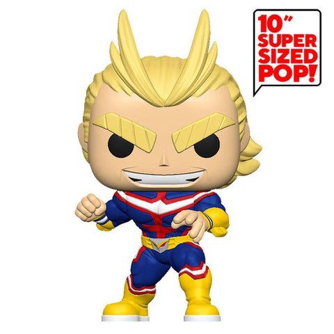 POP figure My Hero Academia All Might 25cm