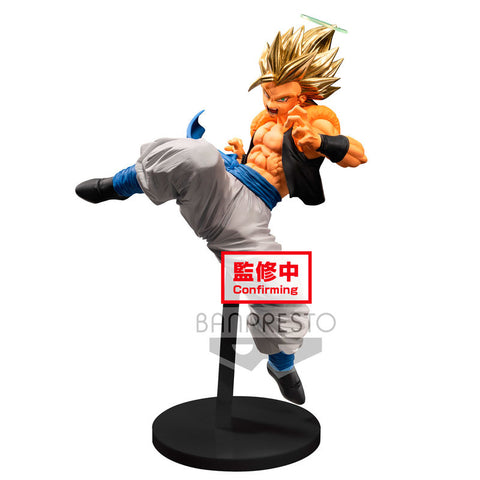 Dragon Ball Super Blood of Saiyans Super Saiyan Gogeta Special IX 19cm