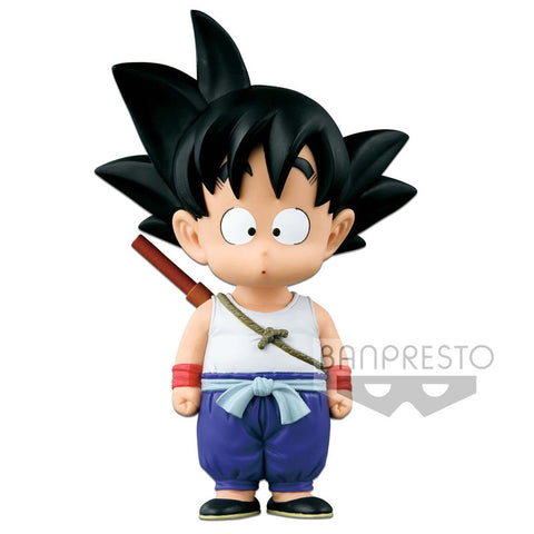 Dragon Ball Collection Son Goku figure 14cm