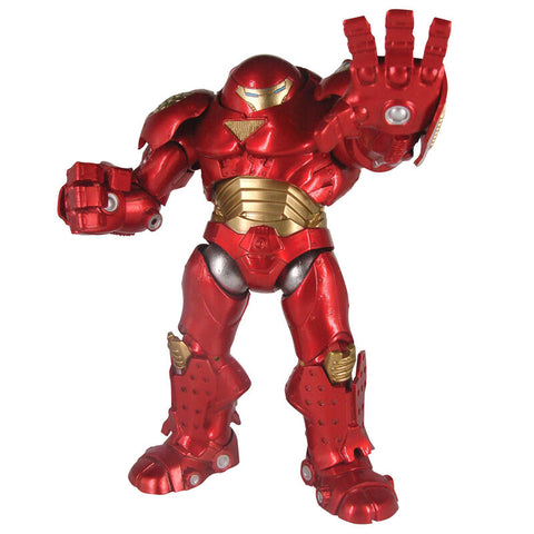 Marvel Hulkbuster articulated figure 21cm