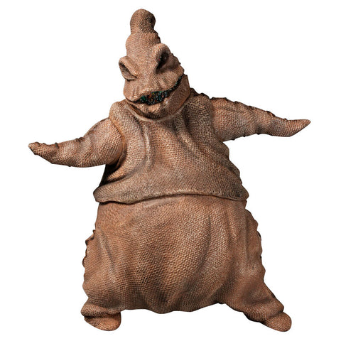 Disney Nightmare Before Christmas Oogie Boogie articulated figure 20cm