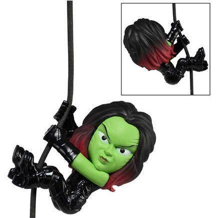 Marvel Guardians of the Galaxy Scaler Gamora
