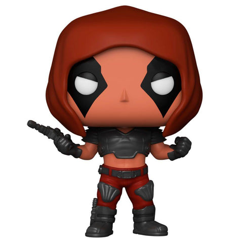 POP figure GI Joe Zartan