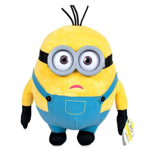 Minions The Rise of Gru Otto plush toy 30cm