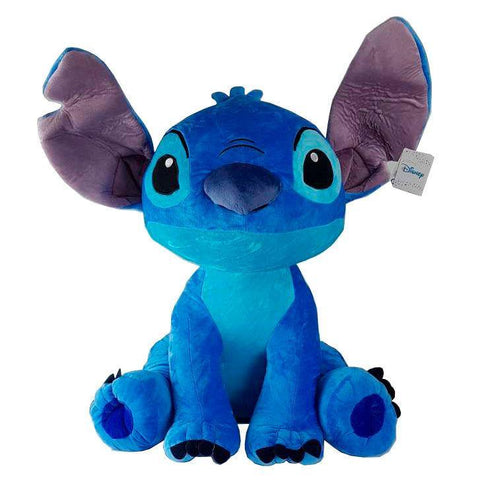 Disney Stitch soft plush 55cm
