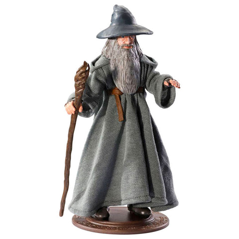 The Lord of the Rings Gandalf Bendyfigs malleable figure 19cm