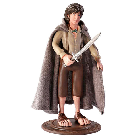 The Lord of the Rings Frodo Bendyfigs malleable figure 19cm