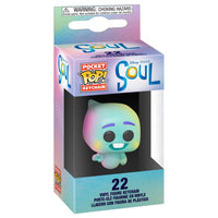 Pocket POP keychain Disney Pixar Soul