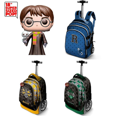 Harry Potter offer pack