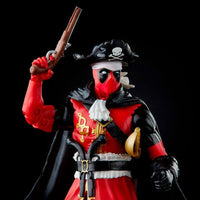 Marvel Legends Deadpool Provolone figure 15cm - InfoGeek