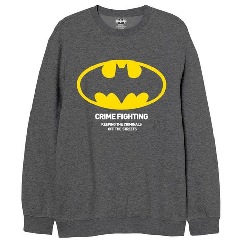 DC Comics Batman sweatshirt