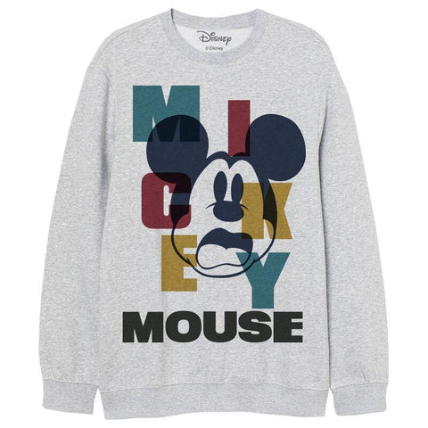 Disney Mickey adult sweatshirt