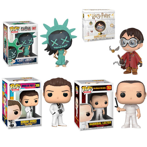 Funko POP offer pack!