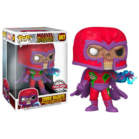 POP figure Marvel Zombies Magneto 25cm