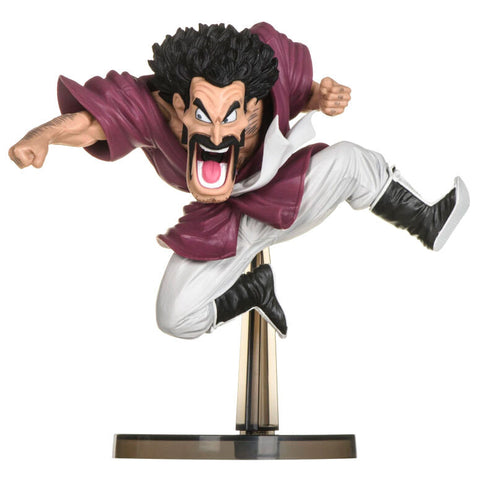 Dragon Ball SCultures Mr. Satan figure