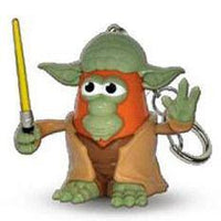 Llavero potato Poptaters Star Wars Yoda - InfoGeek