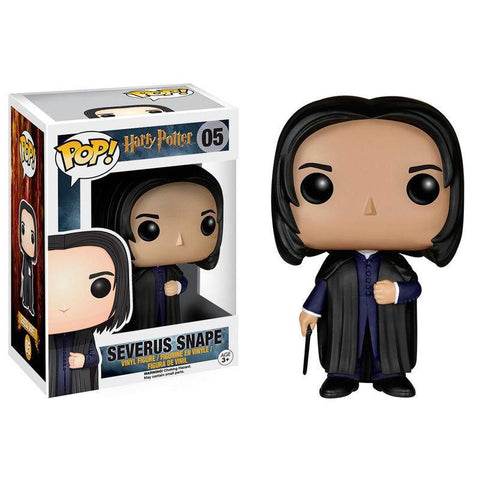 POP figure Severus Snape Harry Potter
