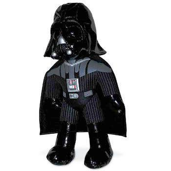 Star Wars Darth Vader plush toy 44cm