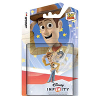 Disney Toy Story Woody figure - InfoGeek