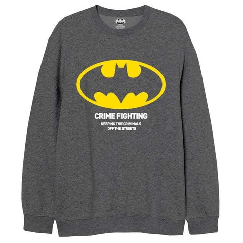DC Comics Batman sweatshirt S - InfoGeek