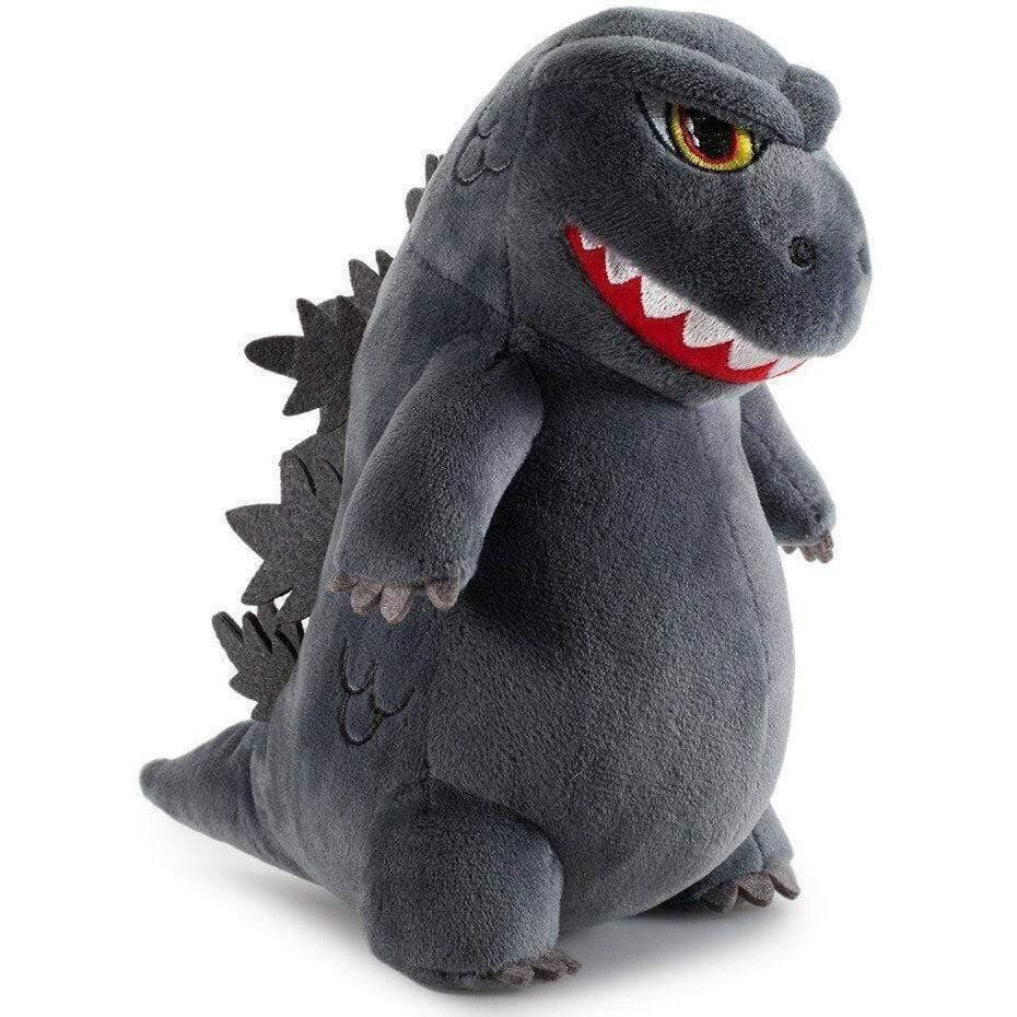 Infogeek POP CULTURE Godzilla Phunny soft plush toy 20cm