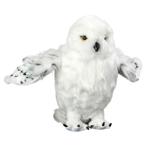 Harry Potter Hedwig plush toy 35cm - InfoGeek