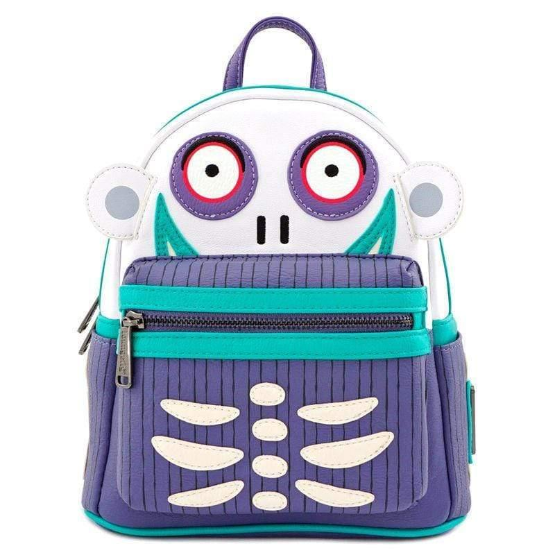 Loungefly Disney Nightmare Before Christmas Farrel backpack - InfoGeek